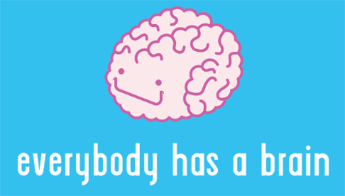 Everybody Has a Brain