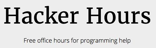 Hacker Hours